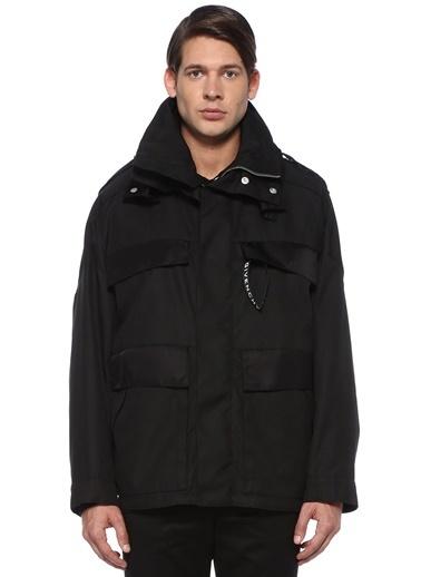 Givenchy Mont Siyah